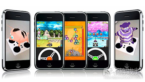 iphone games(from techland.time.com)
