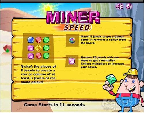 miner speed(from socialtimes)