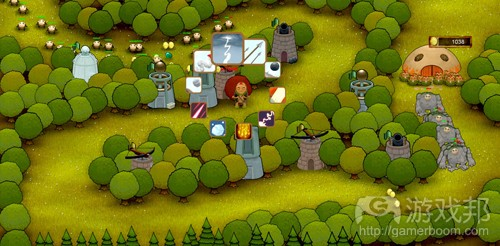 pixeljunk Monsters(from gamerhusbands.com)