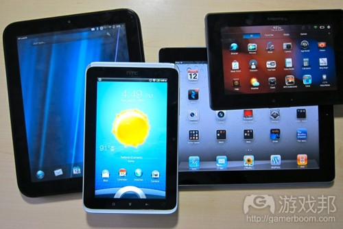 tablets(from gigaom)