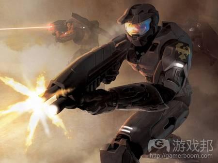 光晕:致远星(from gamefy.cn)