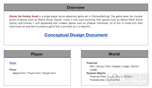 设计文件编写方法