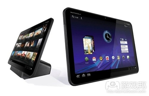 Android tablet(from readwriteweb)
