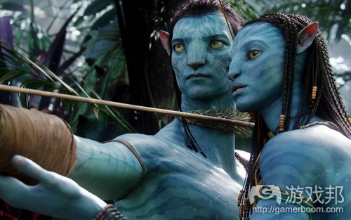Avatar(from bzbuluo.cnview)