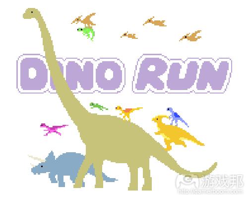 Dino run(from dinorun.wikia)