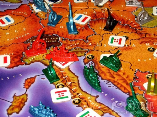 Diplomacy(from rankopedia.com)