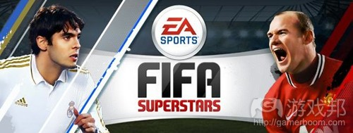 FIFA Superstars(from games)