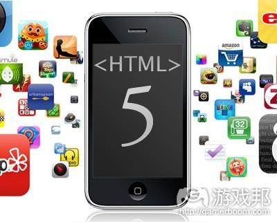 HTML5(from huomo.cn)