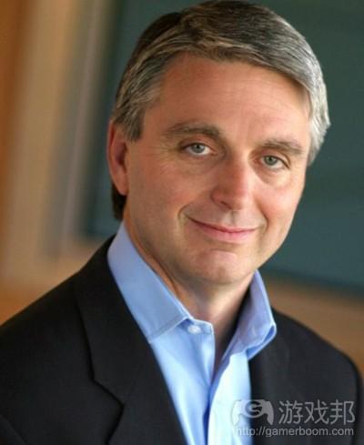 John-Riccitiello(from news.softpedia.com)