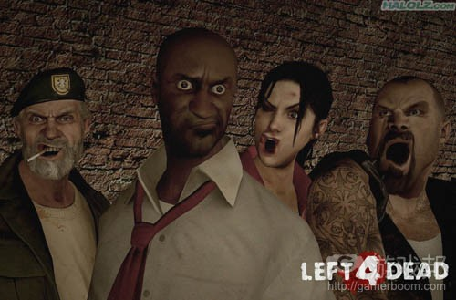 Left4Dead from nocookie.net