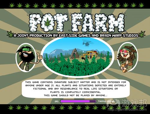 Pot Farm(from straight.com)