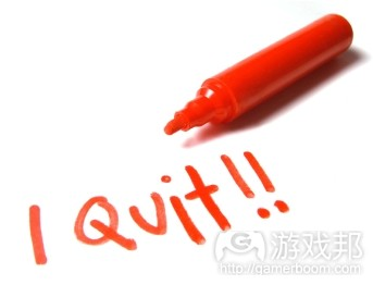 Quit job(from pongoresume.com)
