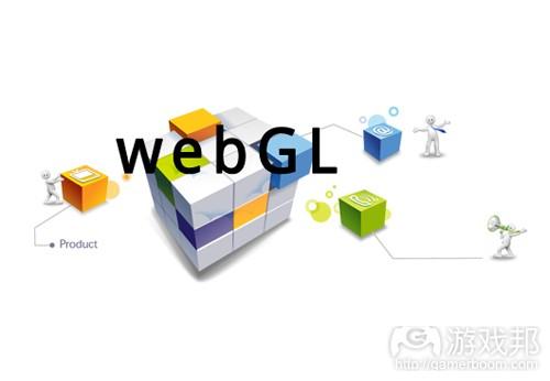 WebGL-logo