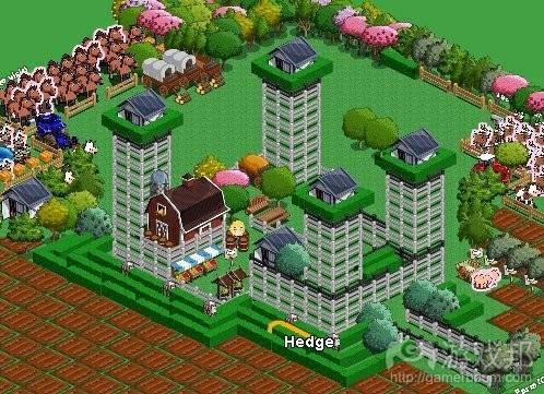 farmville from  zuige.net