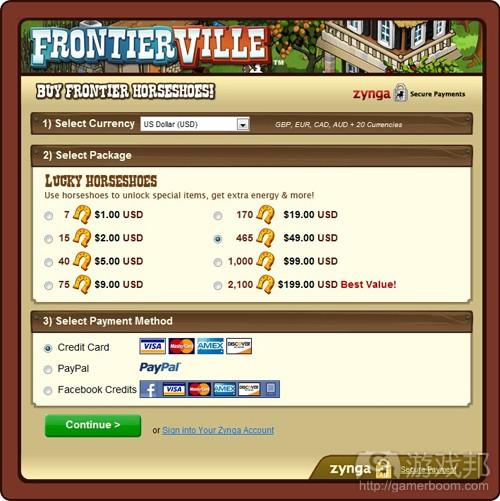 frontierville(from doolwind)