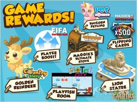 playfish-cash-game-specific-rewards(from blog.games.com)