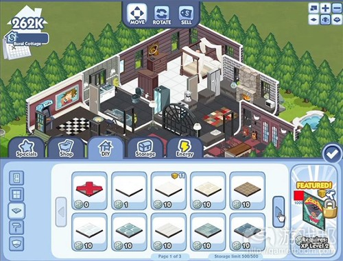 sims-social-decoration(from games.com)