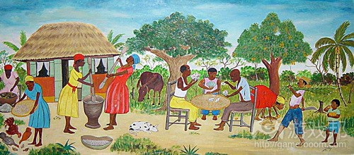 society from haitianartsociety.org