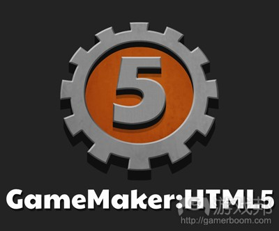 GameMaker HTML 5 Logo(from thisbuttondoeswhat.com)
