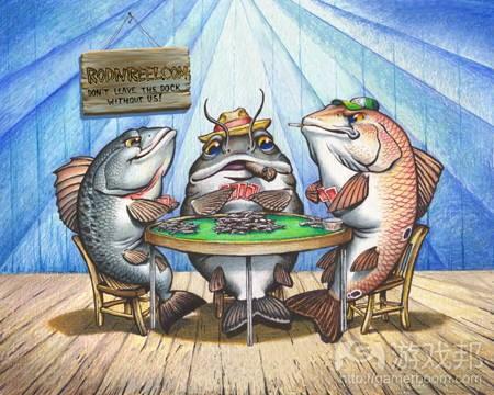 Go Fish from rodnreel.com