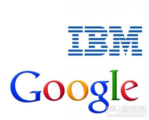 Google-IBM(from droidcover.com)