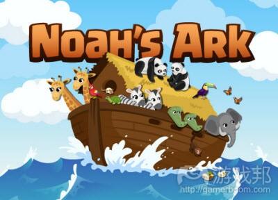 Noah's Ark(from venturebeat)