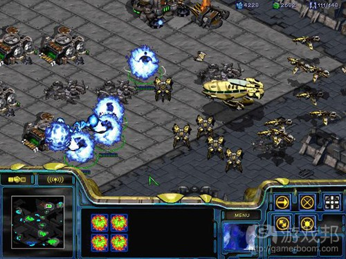 Starcraft(from download24.com)