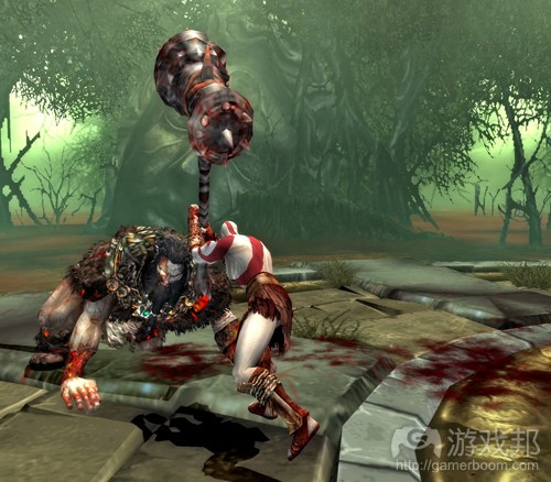 god of war(from juegosdb.com)