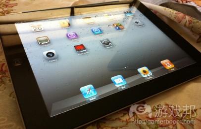 iPad(from venturebeat)