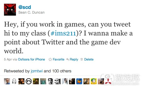 ims211-tweet(from gamasutra)