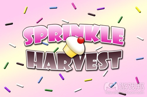 sprinkle harvest(from lawofthelevel.com)