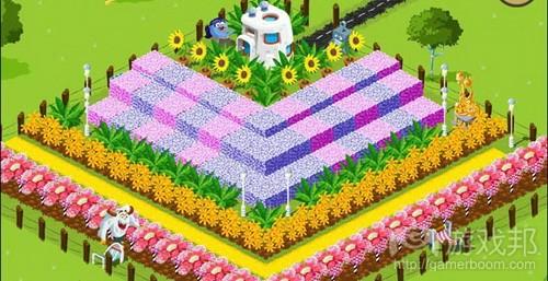 wooga magic land from gamasutra.com
