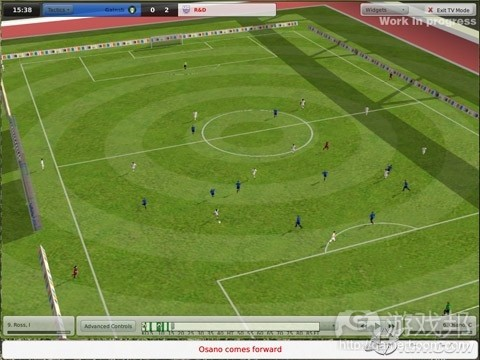 worldwide soccer manager from pcmedia.ign.com