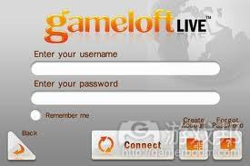 Gameloft Live(from blog.gameloft.com)