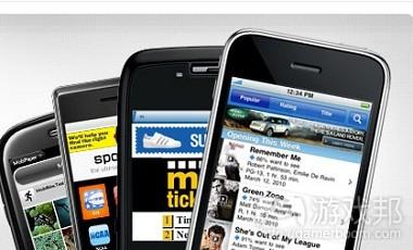 Mobile ad(from mobilemarketingwatch.com)