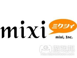 Mixi-logo(from southernwebgroup.com)