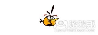 Orange Bird(from pocketgamer)