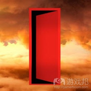 Red Door(from games)