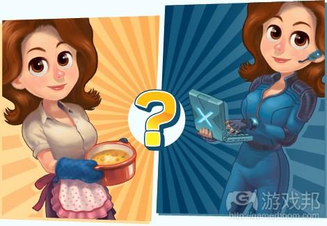 Secret Agent X(from thegametech.net)