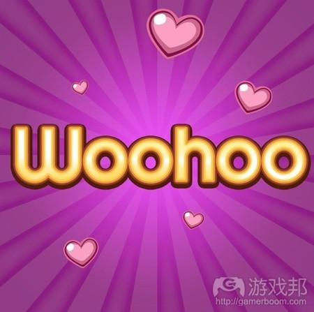 Woo Hoo(from games)