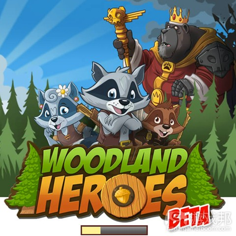 Woodland Heroes(from blog.games.com)
