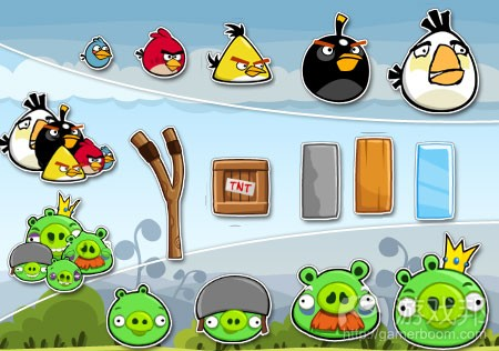 angry-birds-characters(from angrybirds-game.org)