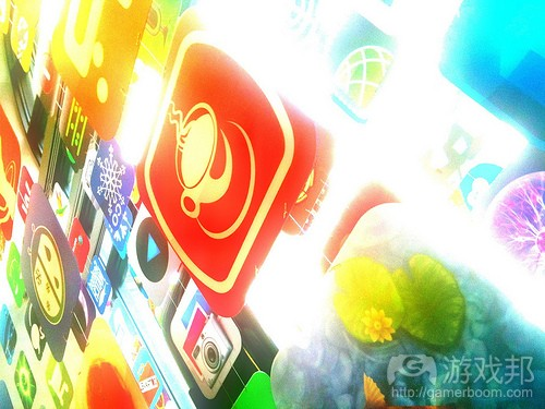 app stores(from gamasutra)