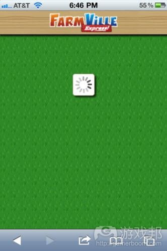 Farmville_freak_express_iphone_screenshot(from gamezebo)