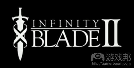 infinity-blade-2-logo(from videogamesblogger.com)