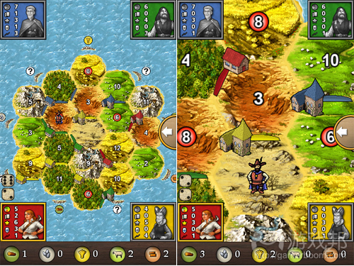 settlers-of-catan(from appadvice.com)