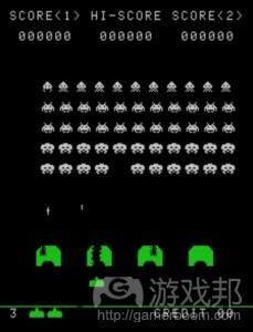 太空入侵者(from thegameprodigy)
