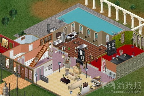 the sims from hdgamewall.com