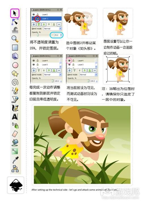 教程图4(from gamasutra)