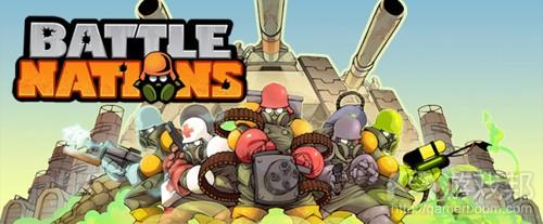 Battle Nations(from venturebeat)